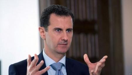 واشنطن قلقة من عقد لقاء  بين الأسد وكيم