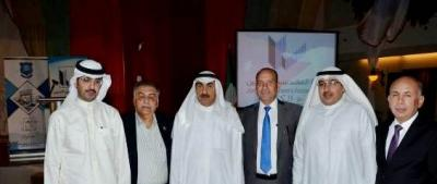 جامعة عمان الاهلية تقيم الاحتفال السنوي لتكريم الطلبة الاردنيين