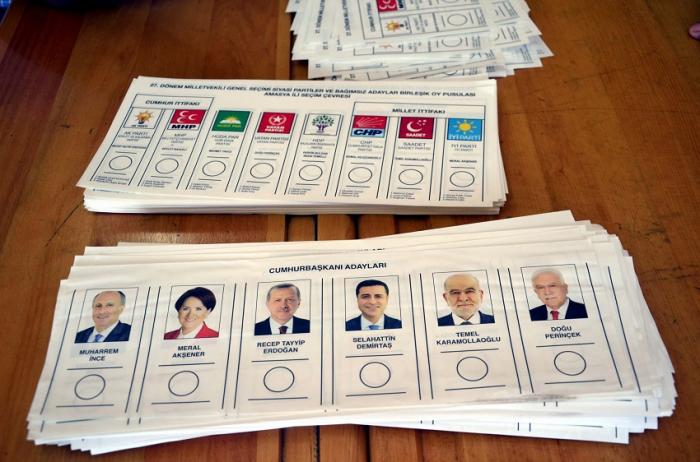 الانتخابات التركية.. أرقام وحقائق