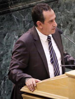 النائب المجالي.. يدعو زملاءه النواب لاسقاط حكومة الرزاز انتصارا للشعب الاردني