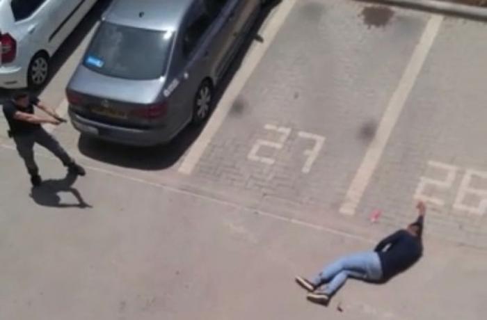 إصابة مجندة إسرائيلية بجراح بالغة بعملية طعن بالعفّولة