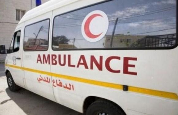 عمان.. إصابة عامل اثر انهيار أتربة في مشروع قيد الإنشاء