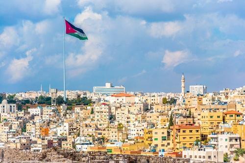 تقرير دولي عن الاحتجاجات في الاردن