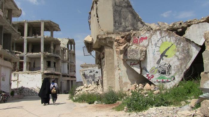 تحذير من تهجير 2 مليون مدني من إدلب