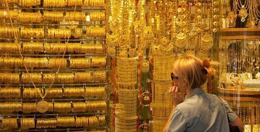 التحذير من شراء ذهب لا يحمل دمغة المواصفات والمقاييس