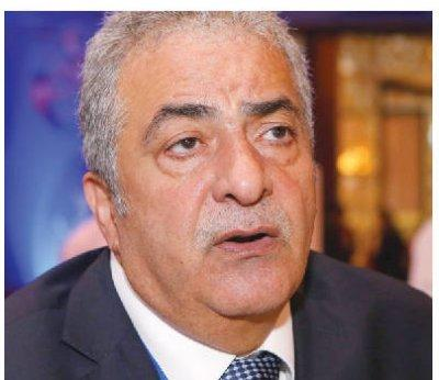 أ.د.ساري حمدان يباشر عمله رئيسا لجامعة عمان الاهلية