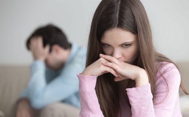 ماذا افعل اذا زوجي لا يهتم بي؟
