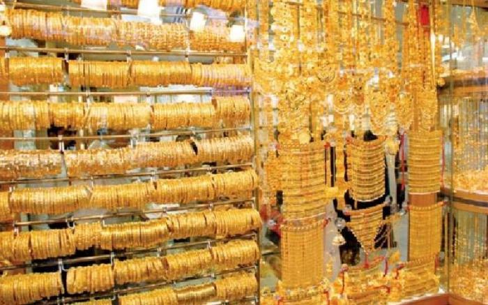 انخفاض اسعار الذهب محليا 30 قرشا