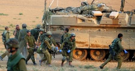 ستنفار إسرائيلي في محيط غزة تخوفا من عملية نوعية لحماس