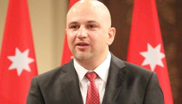 الغرايبة: مشاريع التحول الالكتروني ستكون مركزية