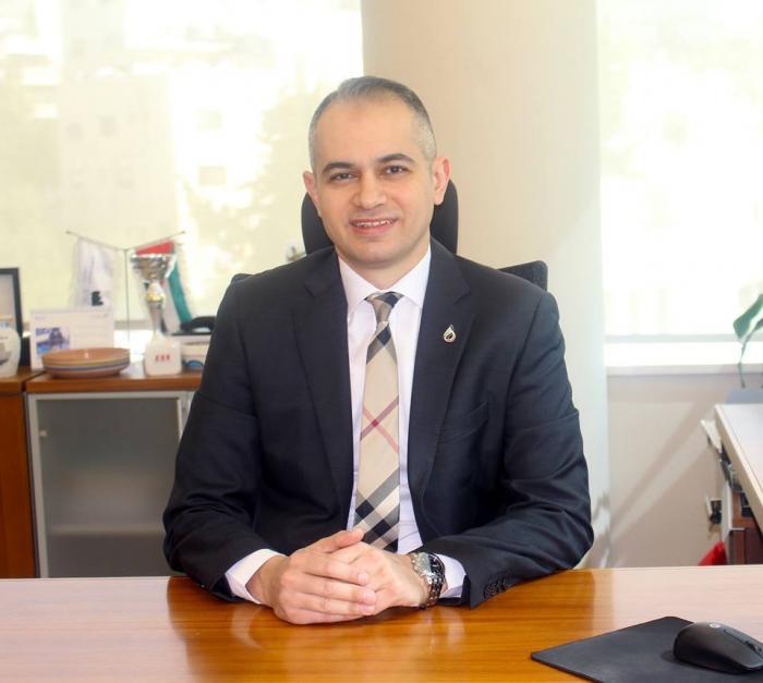سعد فرح رئيساً للإدارة المالية لدى مجموعة الخليج للتأمين – الأردن (gig-Jordan)