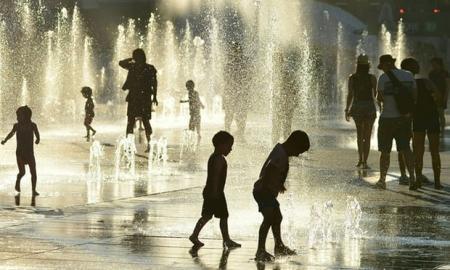 مصرع 33 كنديا بمقاطعة كيبيك بسبب الحرارة الشديدة