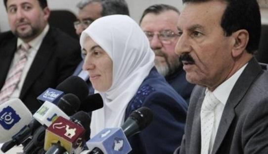 العكايلة ينتقد خلو الحكومة الأردنية من وزيرات محجبات