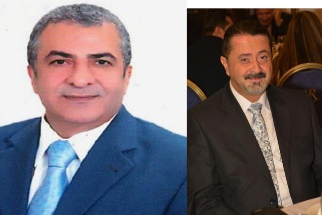 الجالية الأكاديمية العراقية تهنىء أ.د. ساري حمدان رئيس جامعة عمان الاهلية