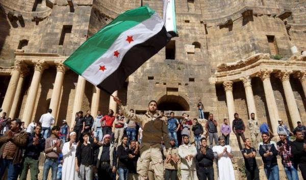 سوريا تدعو مواطنيها الذين غادروا البلاد بسبب الحرب للعودة إلى وطنهم