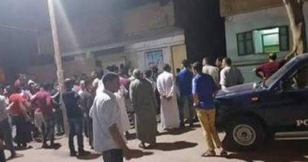 مصر.. أب يذبح زوجته ويقتل 2 من اولاده لهذا السبب!