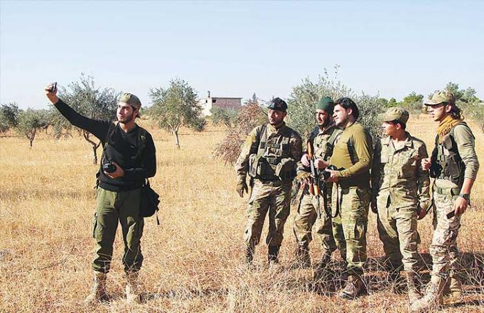 سوريا: قوات إيرانية تبتعد عن حدود الأردن