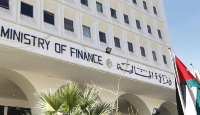 المالية: ارتفاع الإيرادات المحلية 9 بالمئة في تموز الماضي