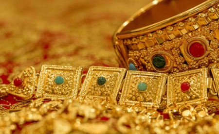 الذهب يواصل الارتفاع عالمياً