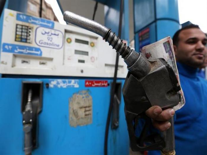 المؤشر الاسبوعي لأسعار النفط يظهر انخفاضاً