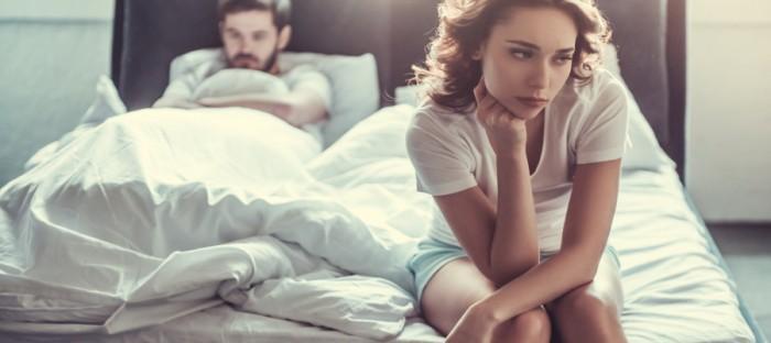 الزواج السيئ خطر على الصحة، فأيهما الأكثر تضرراً الرجل أم المرأة؟