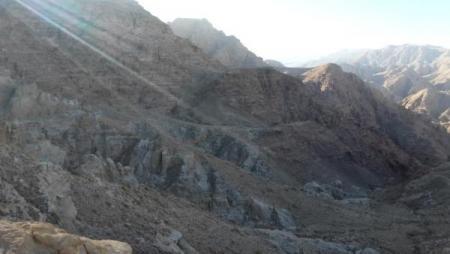 انقاذ 4 اشخاص ضلوا طريقهم بمنطقة وعرة في الطفيلة