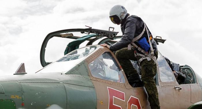 سوريا تسقط طائرة إسرائيلية قرب ريف دمشق