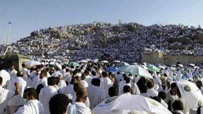عربي يحتال على أردنيين بتأشيرات الحج