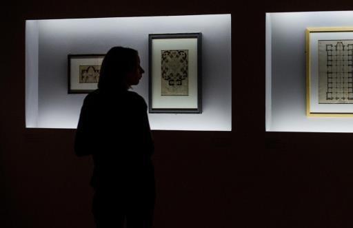 أمانة عمان تنشغل بالبحث عن لوحة قيمتها مليون دولار