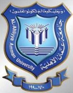 الاعتماد الخاص لتخصص (التربية البدنية والصحية) في جامعة عمان الاهلية