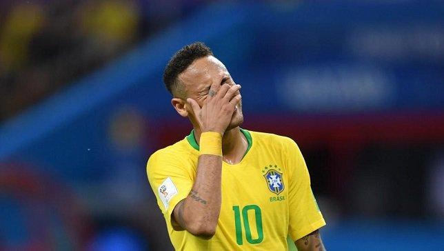 نيمار يبكي من أجل العودة لـ برشلونة