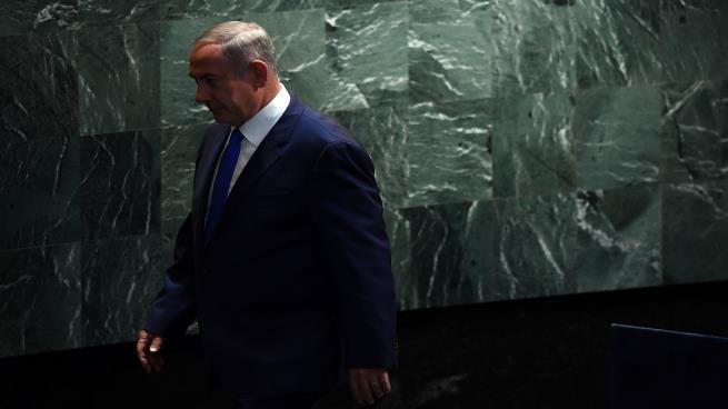 هل التقى نتنياهو سراً بزعماء عرب في نيويورك؟