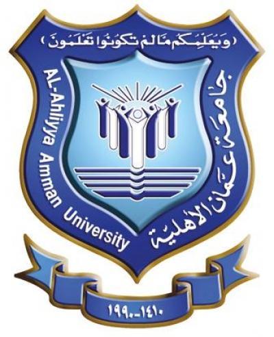 الاعتماد الخاص لتخصص (الوسائط المتعددة والجرافيك / البكالوريوس) في جامعةعمان الاهلية