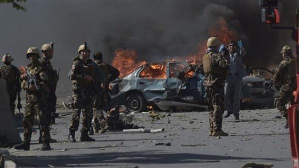 19 قتيلا في هجوم انتحاري استهدف متظاهرين في افغانستان