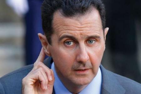 الأسد يعطي الضوء الأخضر لضرب إدلب بالكيماوي