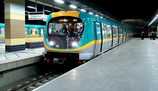 مترو انفاق بين دوار المدينة والعبدلي