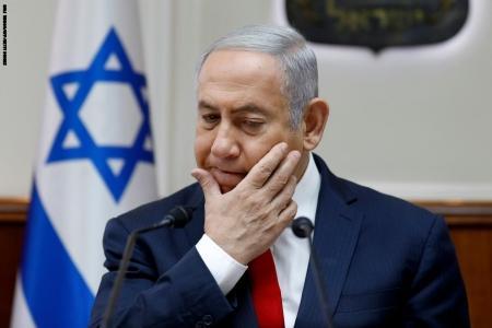 نتنياهو يهدد اعداء اسرائيل بالابادة الجماعية