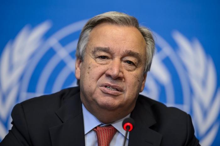 الأمم المتحدة.. حريصون على اقامة دولة فلسطينية عاصمتها القدس