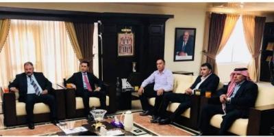 جامعة عمان الاهلية تقدم منحا دراسية بحسم 35% لأبناء محافظة البلقاء