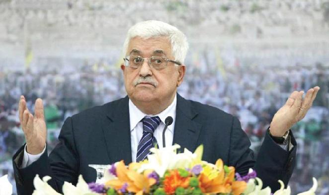عباس: مستعدون لبدء مفاوضات سرية أو علنية مع 'إسرائيل'