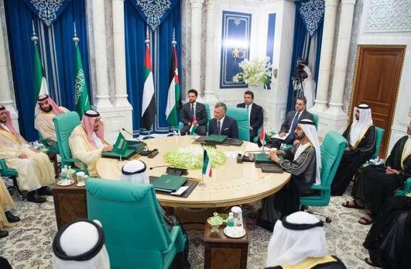 فريز.. الحكومة السعودية ستحول وديعة