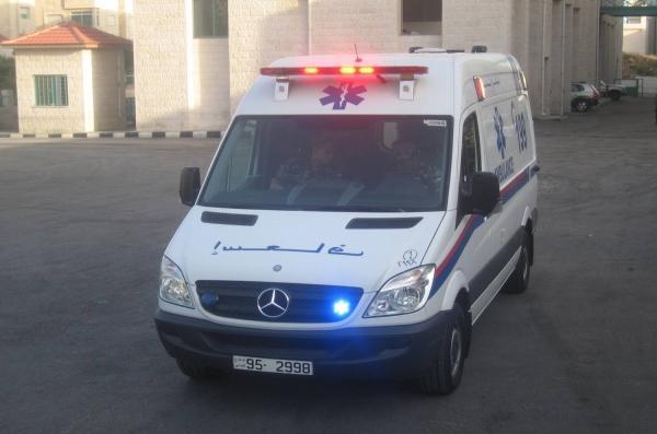 قتل رجل بعيار ناري برأسه في منطقة الصويفية