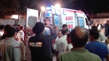 12 ساعة لإنقاذ شاب سقط بوادي الهيدان في مادبا