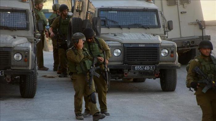 إصابة ضابط وجنديين إسرائيليين في اشتباكات شمالي القدس