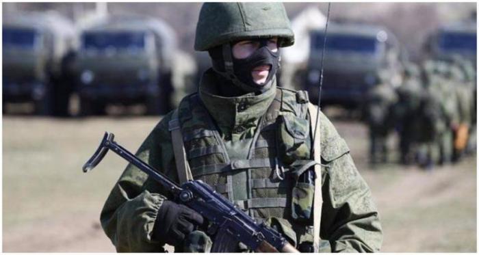حلف الناتو: روسيا تعدّ لـ