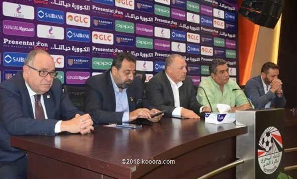 نجم ريال مدريد السابق يثير أزمة باتحاد الكرة المصري