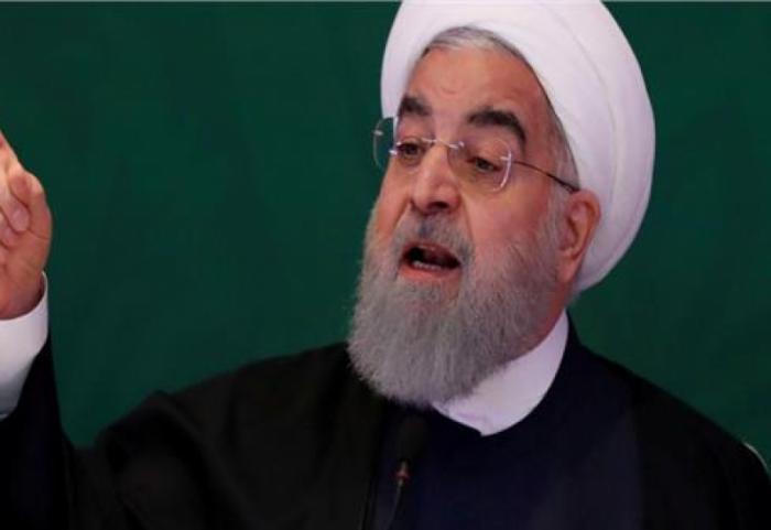 طهران.. ترامب سيواجهه نفس مصير صدام حسين..!