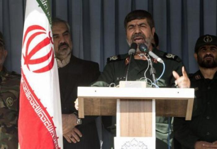 إيران تتهم السعودية بالوقوف وراء هجوم الأهواز
