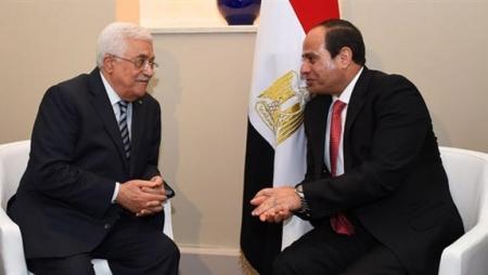 مصر طلبت وساطة الاردن لمصالحة السيسي وعباس