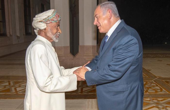 محللون إسرائيليون: زيارة مسقط.. نتنياهو الرابح الوحيد